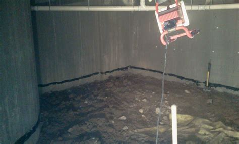 crawl space to basement conversion crawl space to basement denver highlands ranch crawl