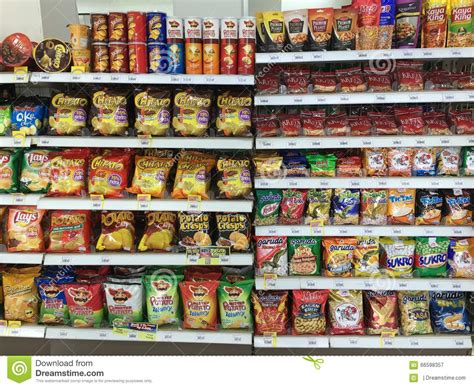 Snack Stor the snacks editorial photography image 66598357