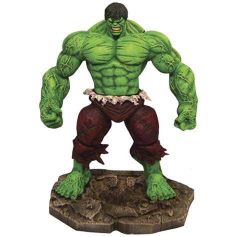 Figure Marvel Collection 25cm Pa figurine the collection marvel select 25cm
