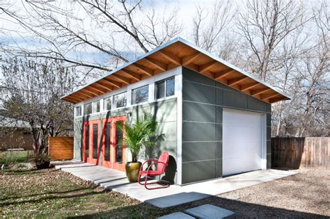 backyard photography studio artist s backyard studio shed boulder co contemporary shed denver by daniel