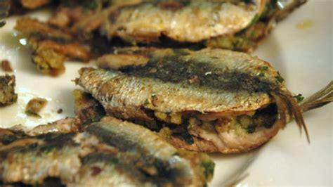 beca foco stuffed sardines sarde alla beccafico recipe sbs food