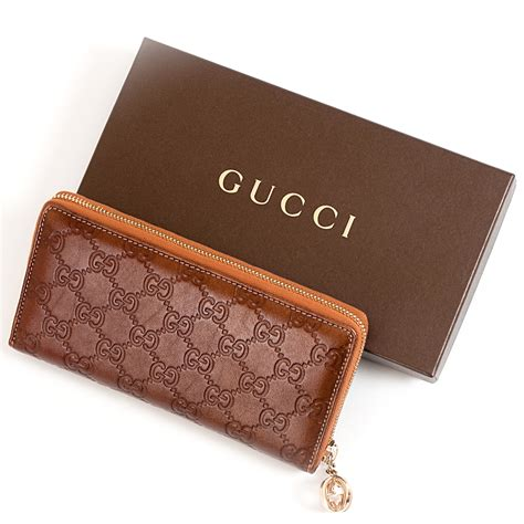 Gucci Wallet Zip Wp 60017 gucci gg guccissima zip around wallet labelcentric