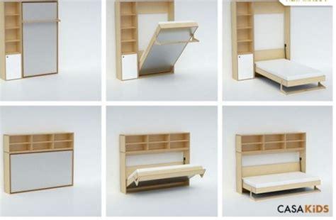 Tiny Guest House by Camas Plegables Blogdecoraciones