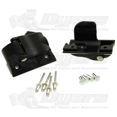 two step awning dometic awning black 2 step travel lock kit awning parts accessories hardware
