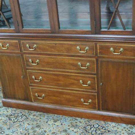 henkel harris china cabinet 29 finish casey and gram