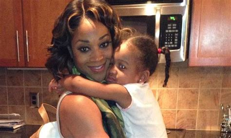 Meme Faust Sex Tape - mimi faust claims sex tape is not hurting her daughter