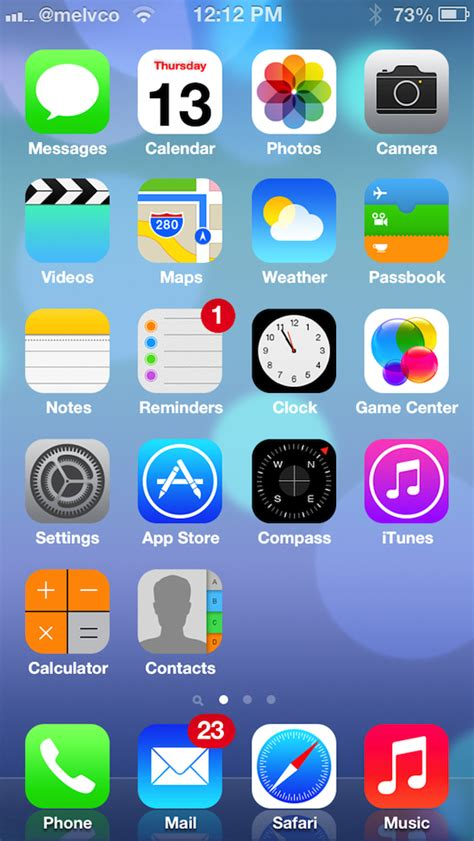 themes for iphone 7 ios 7 theme for ios 6 iphone ipod touch tech window