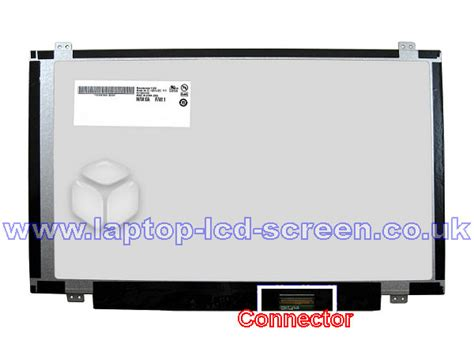 Layar Lcd Led 14 0 Asus A44 Series buy 14 quot asus g46vw hd laptop lcd screen replacement 163 38 95 1366x768 hd