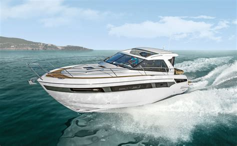 yacht yacht revue bavaria new sport 400 yachtrevue at