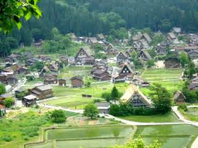 Small Villages by Small Villages In Japan Bing Images