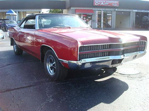 ford xl 1969 ford xl for sale 1839624 hemmings motor news