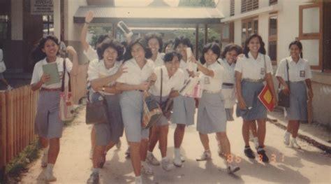 film mandarin jaman dahulu 4 foto remaja era 90an ini bikin senyam senyum sendiri