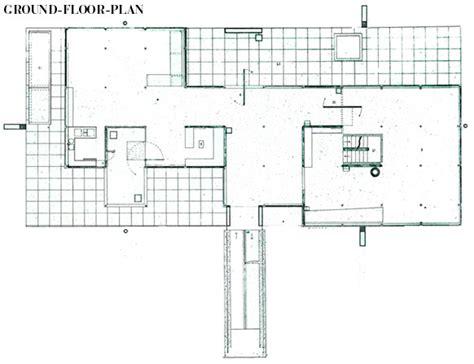 Louis Kahn Floor Plans by Gallery Of Ad Classics Centre Le Corbusier Heidi Weber