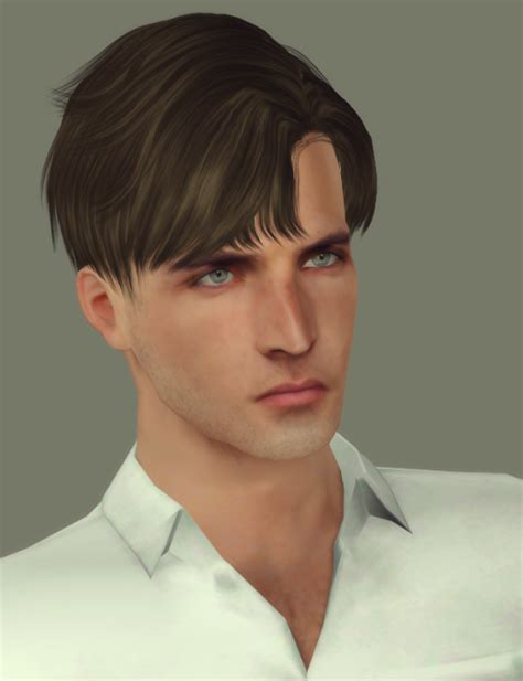 malr hair tumbir sims3 male tumblr
