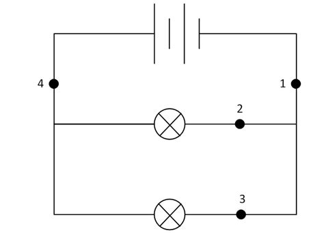 parallel circuits brightness of bulbs a model for circuits activity 3 bulbs in parallel