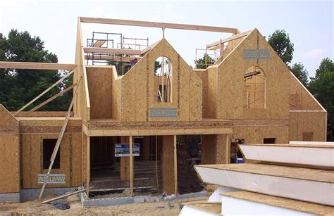 how to choose a sips system homebuilding renovating sips or structural insulated panels kepi international