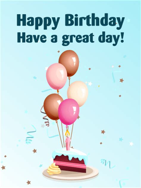 Birthday Cards Through Birthday Cards For Everyone Birthday Greeting Cards By