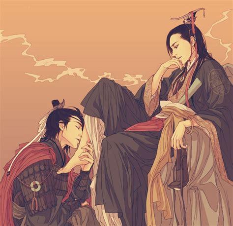 of the three kingdoms 1544613 zerochan