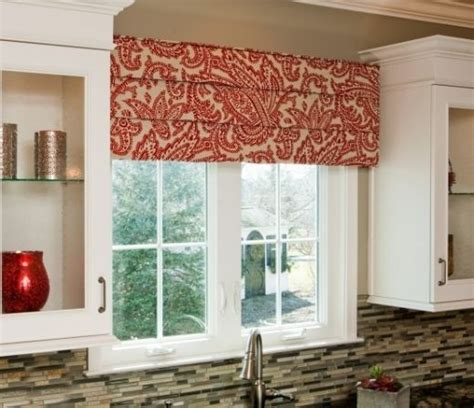 Kitchen Window Cornice Diy Window Cornice Window Treatment Ideas