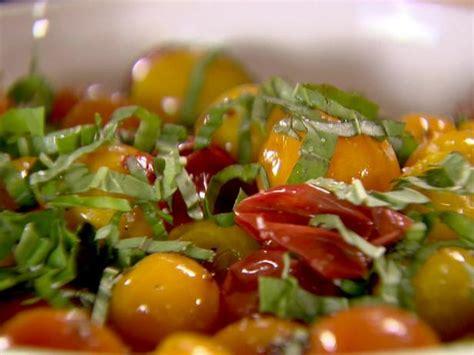 roasted cherry tomatoes ina garten roasted cherry tomatoes recipe ina garten food network
