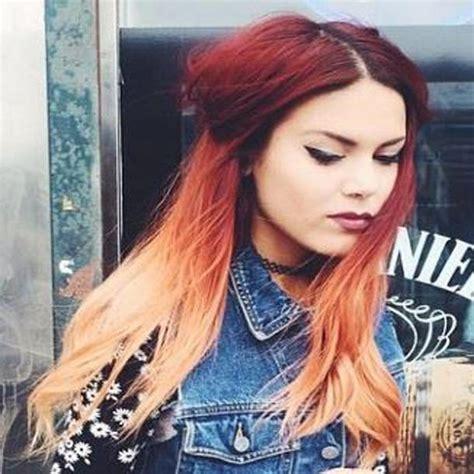 rote haare cosmopolitan