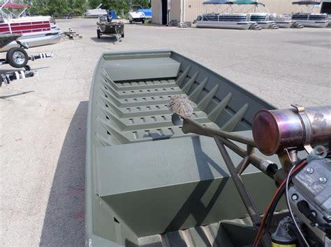flat bottom boat for sale michigan 2015 used alweld flat bottom ss jon boat for sale 5 995