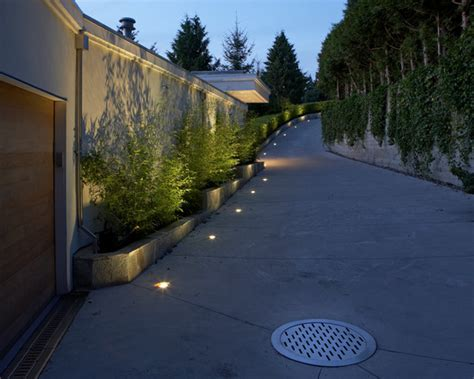 driveway lighting home design ideas pictures remodel and decor