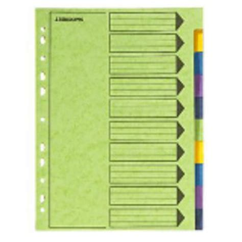 Decorative Tab Dividers by Index Tab Dividers Officeworks