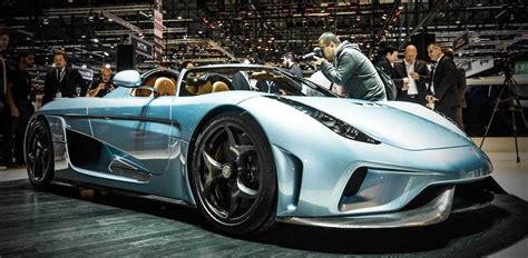 koenigsegg regera electric motor koenigsegg regera petrol electric 1119kw 2000nm supercar