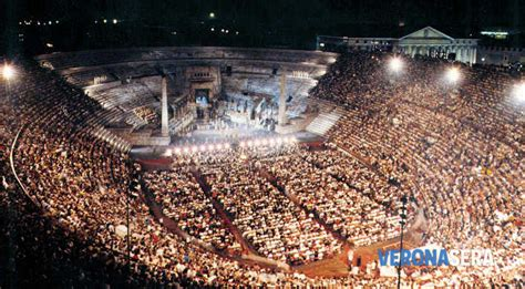 ingresso arena di verona paul mccartney concerto arena di verona 26 giugno