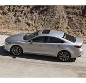 What Is More Mazda 6 Could Be A Real Driver's Car – One Of Few