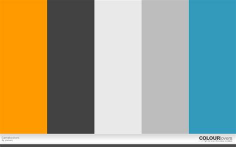 creative color schemes 20 bold color palettes to try this month august 2015