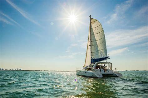 catamaran rental fort lauderdale catamaran rent leopard 42 in fort lauderdale south
