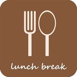 icons vector free lunch break isolated icon light brown ai vector vectorea