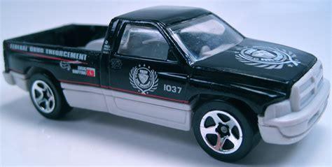 Hotwheels Dodge Ram 1500 Toyotires Licensee image dodge ram 1500 black enforcement 1999 jpg