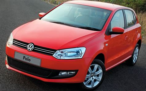 Auto Polo by Volkswagen Polo Wallpapers And Images Wallpapers