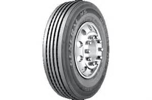 General At Truck Tires 11r24 5 General Hs Commercial Truck Tire 16 Ply