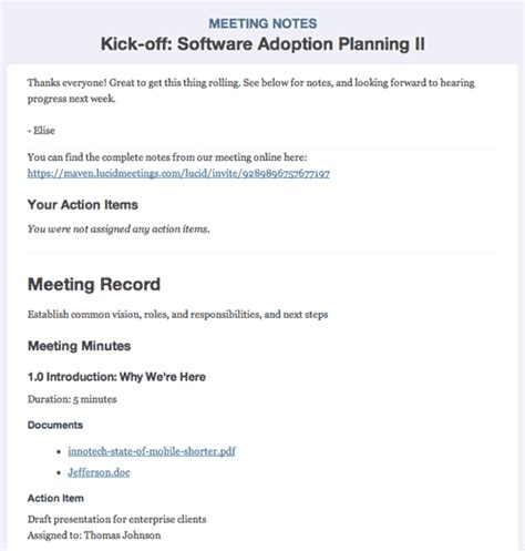 email template to schedule a meeting meeting requests invitations and follow up meeting email