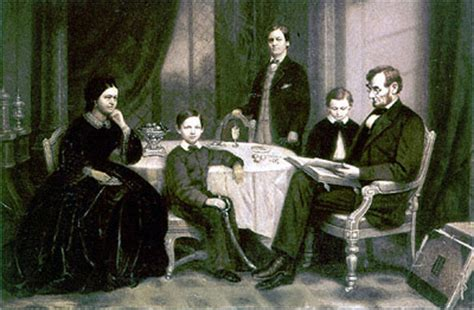 how many child did abraham lincoln abraham lincoln s sons abraham lincoln s classroom