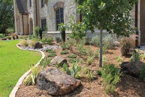 custom landscape design dallas tx southwestern landscape other by one specialty