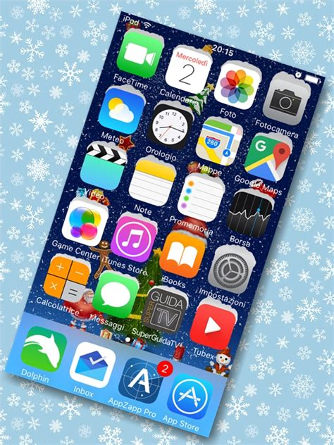 wallpaper christmas ios christmas wallpaper 2015 for ios 9 7z by jackxan on deviantart