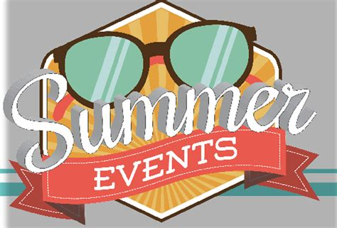 summer event calendar pikes peak region