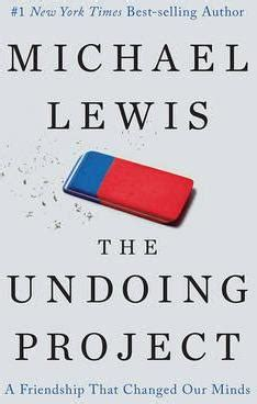 the undoing project a the undoing project michael lewis 9780393254594