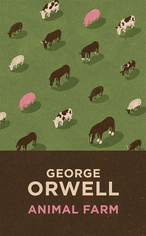 biography of george orwell author of animal farm john holcroft animal farm book covers pinterest