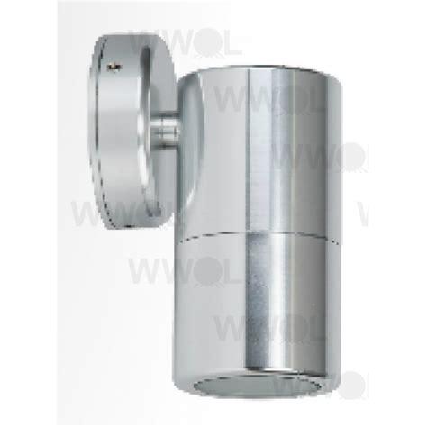 Pcb Led Aluminium Hpl 5w 5 Watt 130mm X10mm Xl15863 5 watt led fixed anodised aluminium silver 6000k 240v