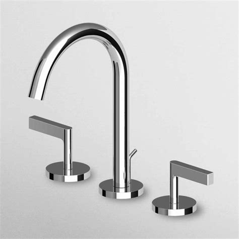 Zucchetti Faucet by Zucchetti Simply Beautiful Widespread Faucet Zsb5412 195e
