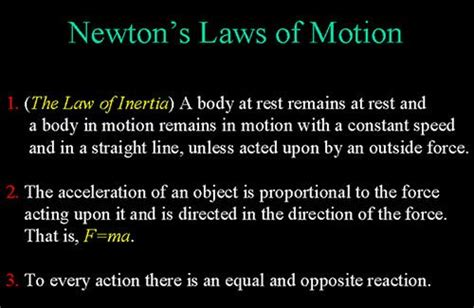 isaac newton biography laws of motion 10 major accomplishments of isaac newton learnodo newtonic