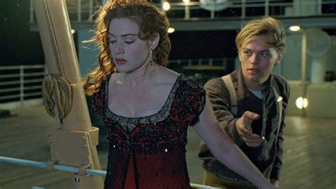 titanic film uk new titanic fan theory suggests jack caused the ship to sink