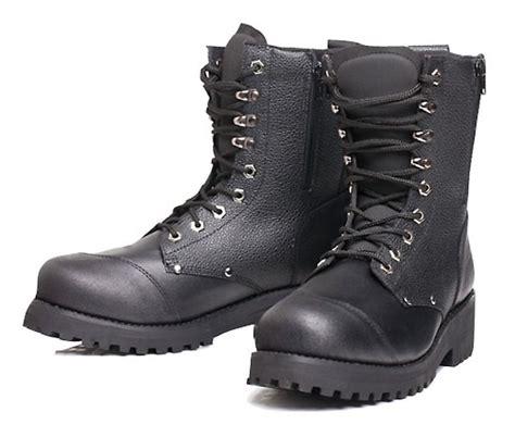 bilt commando boots cycle gear