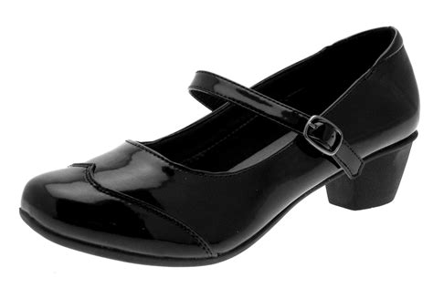 mary jane comfort shoes womens low block heel comfort mary jane court work party